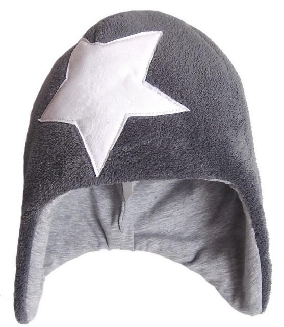 kliknutít zobrazíte maximální velikost obrázku čepička Star/Grey
