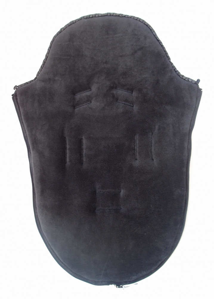 kliknutít zobrazíte maximální velikost obrázku zimní fusak Black Comb 0-12 měs.