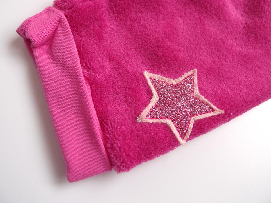 kliknutít zobrazíte maximální velikost obrázku tepláčky Dark Pink