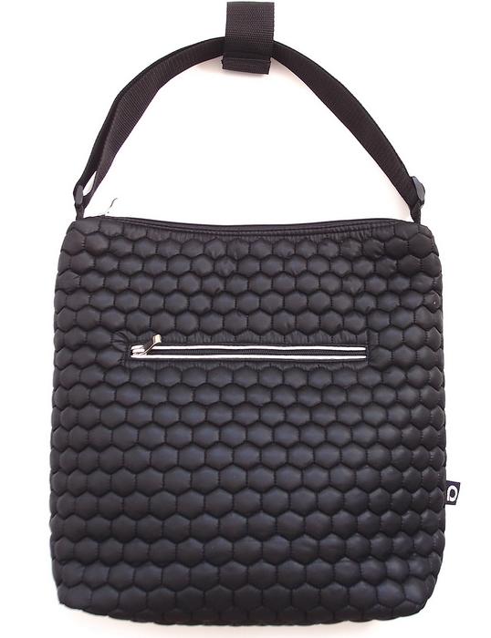 kliknutít zobrazíte maximální velikost obrázku velká taška na kočárek Big Comb Black