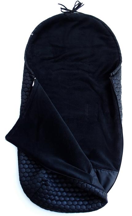 kliknutít zobrazíte maximální velikost obrázku fusak Pinkie Big Comb Black-slabší