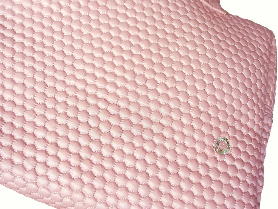 kliknutít zobrazíte maximální velikost obrázku kabela na kočárek Light Pink Comb M