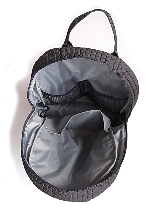 kliknutít zobrazíte maximální velikost obrázku batoh Bugee Small Black Comb