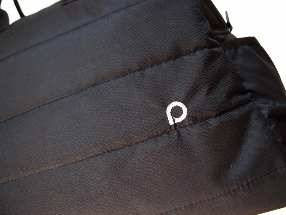 kliknutít zobrazíte maximální velikost obrázku kabela na kočárek Plain Black M
