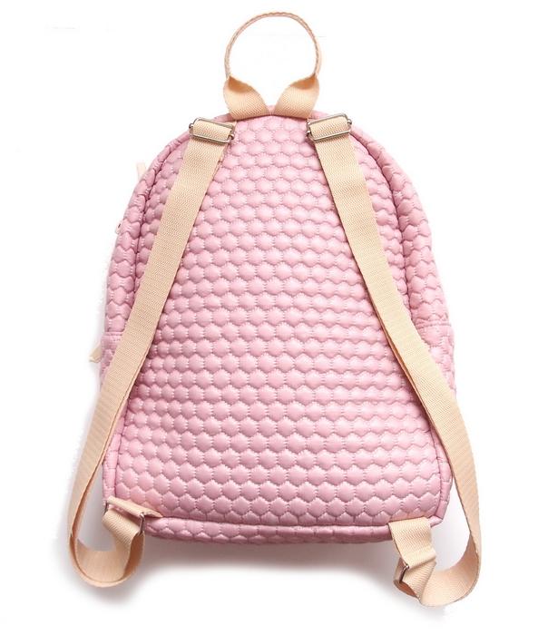 kliknutít zobrazíte maximální velikost obrázku batůžek Light Pink Comb