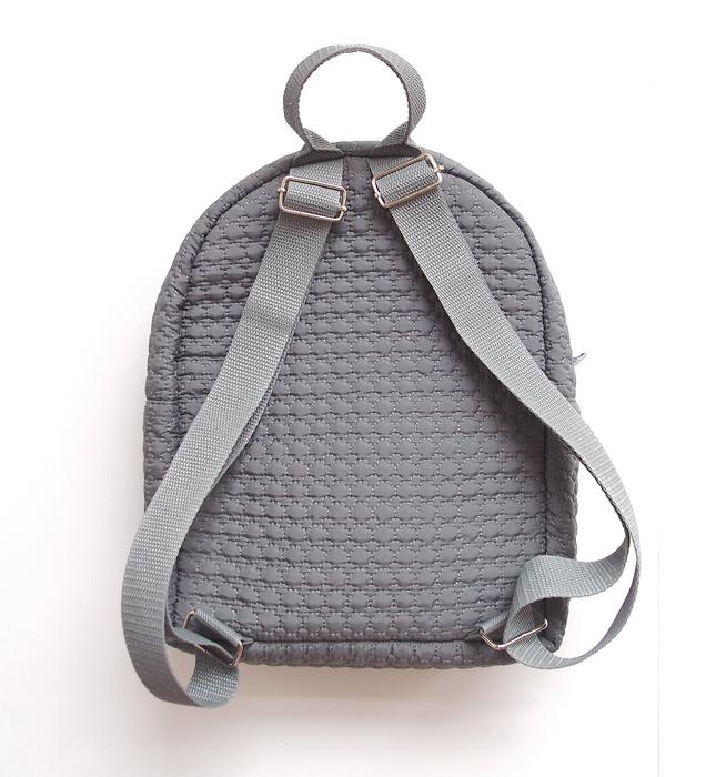 kliknutít zobrazíte maximální velikost obrázku batůžek Small Grey Comb