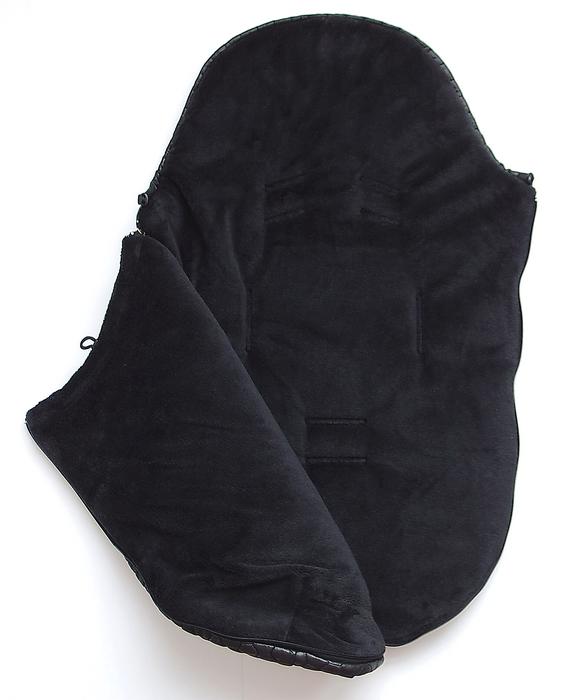kliknutít zobrazíte maximální velikost obrázku zimní fusak Big Comb Black 0-12