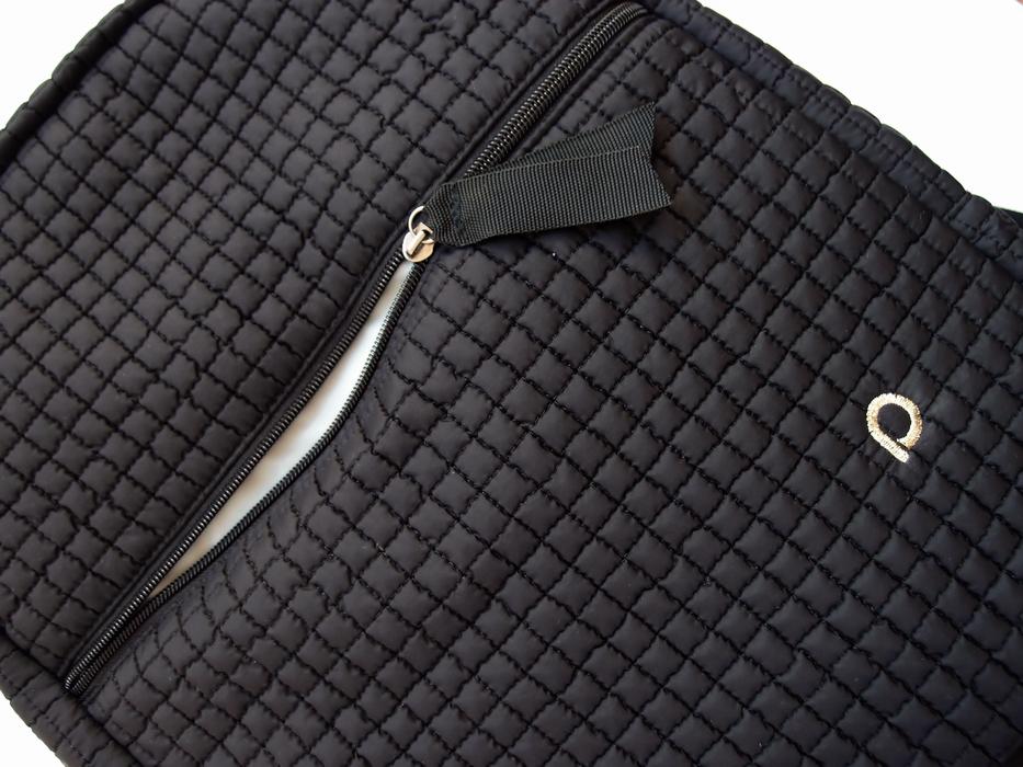 kliknutít zobrazíte maximální velikost obrázku batoh Bugee Little Square Black