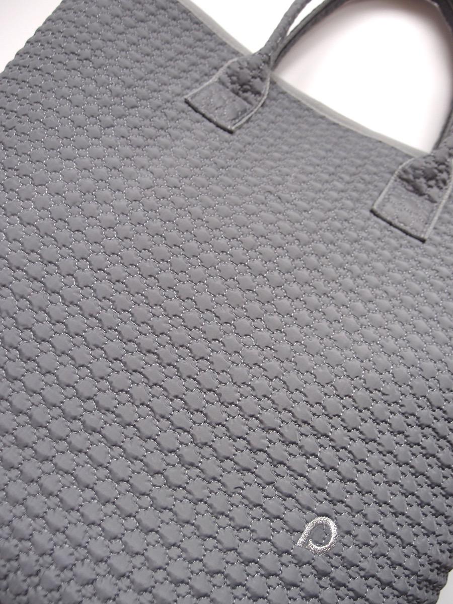 kliknutít zobrazíte maximální velikost obrázku univerzální taška Small Grey Comb