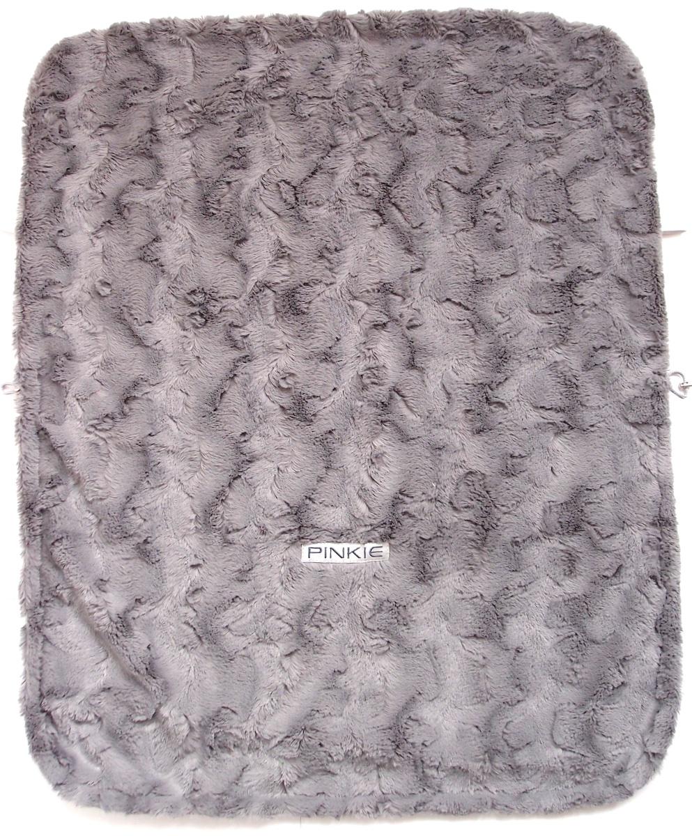 kliknutít zobrazíte maximální velikost obrázku deka se stahováním Fur Grey