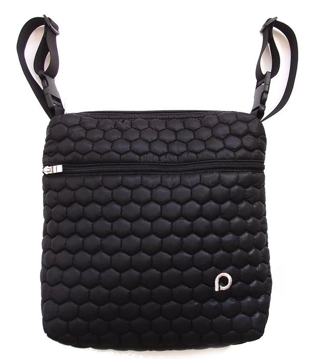kliknutít zobrazíte maximální velikost obrázku malá taška ke kočárku Big Comb Black