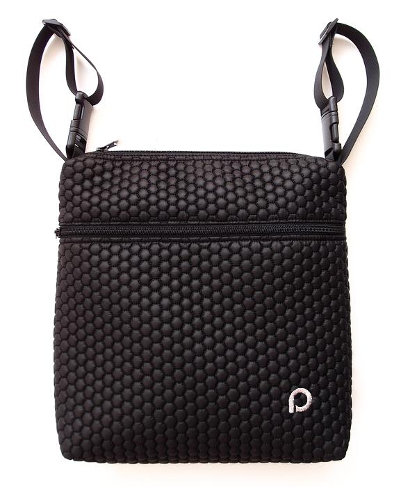 kliknutít zobrazíte maximální velikost obrázku malá taška ke kočárku Black Comb