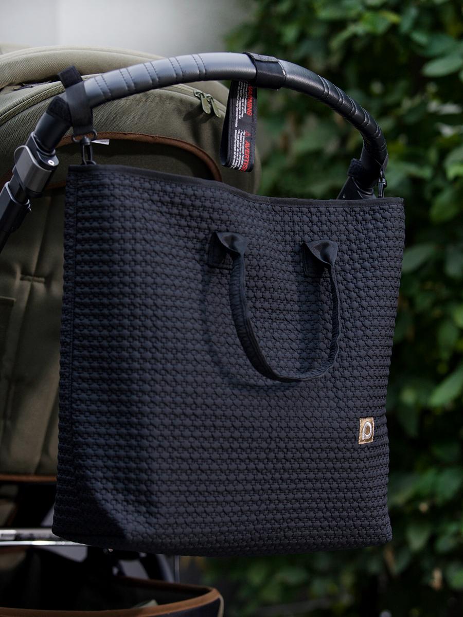 kliknutít zobrazíte maximální velikost obrázku univerzální taška Small Black Comb