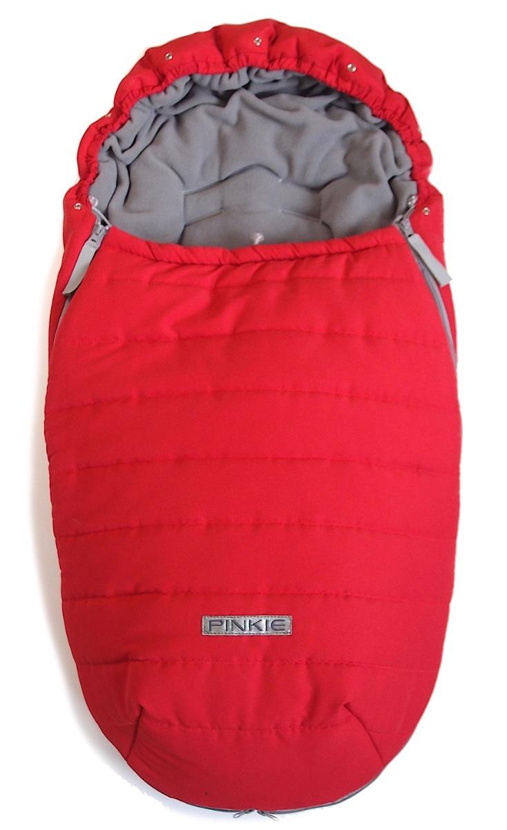 kliknutít zobrazíte maximální velikost obrázku fusak Pinkie Red s kožíškem