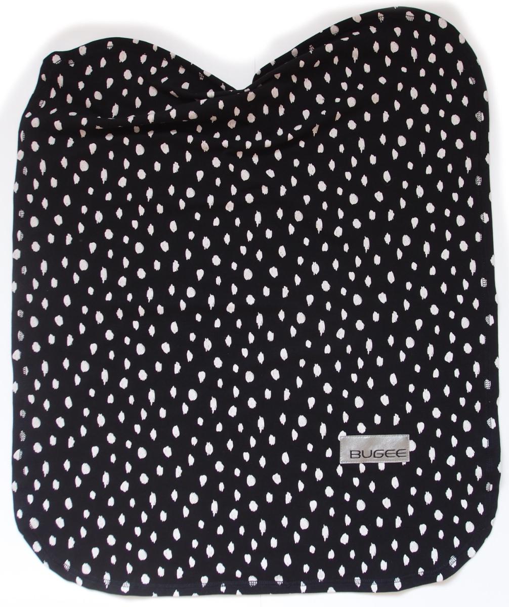 kliknutít zobrazíte maximální velikost obrázku deka Pinkie Soft Black BIO