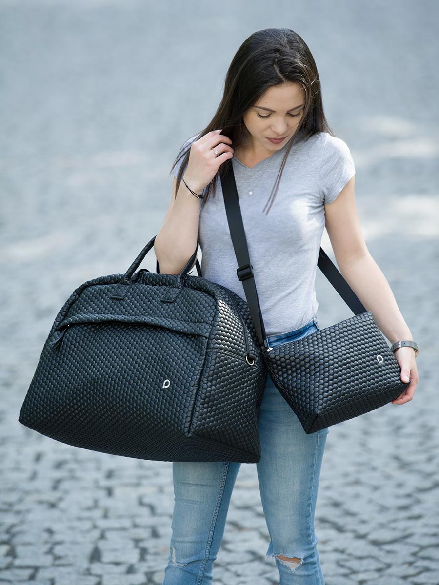 kliknutít zobrazíte maximální velikost obrázku cestovní taška Black Comb