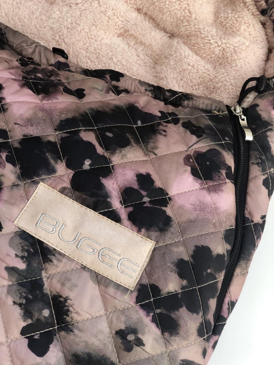 kliknutít zobrazíte maximální velikost obrázku fusak Pinkie Black Flowers