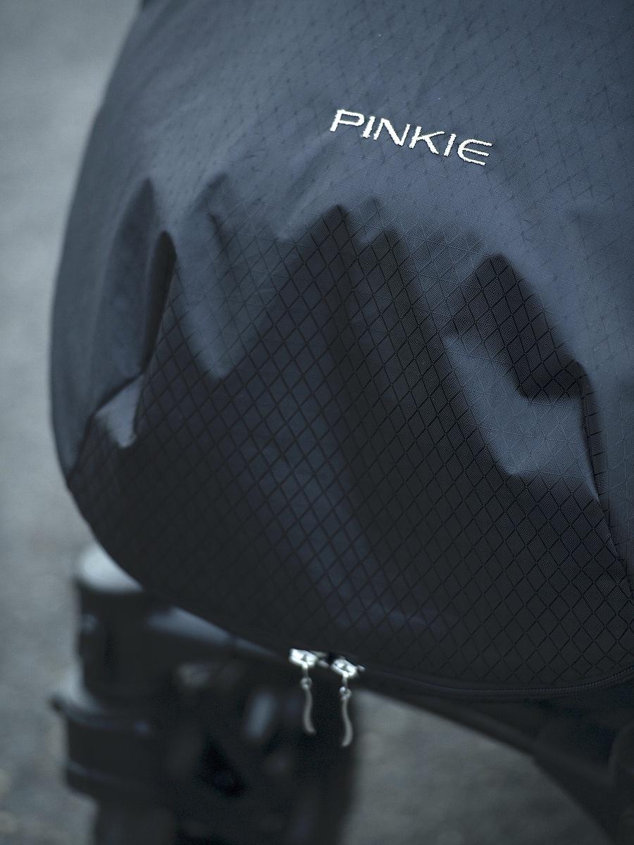 kliknutít zobrazíte maximální velikost obrázku fusak Pinkie Little Diamond s kožíškem