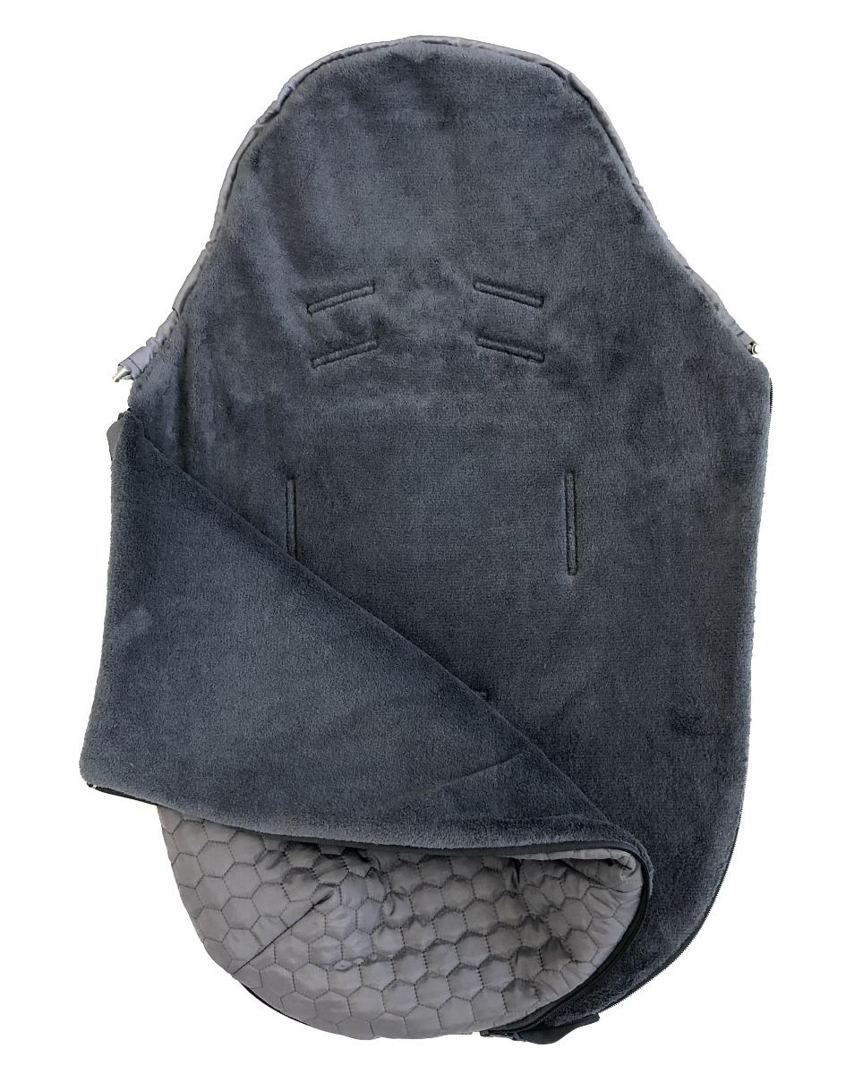 kliknutít zobrazíte maximální velikost obrázku fusak Big Comb Grey 0-12měsíců