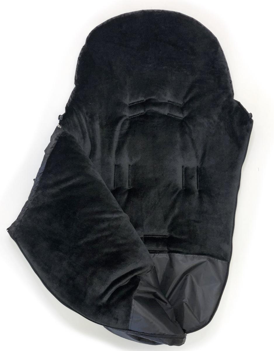 kliknutít zobrazíte maximální velikost obrázku fusak Pinkie Plain Black