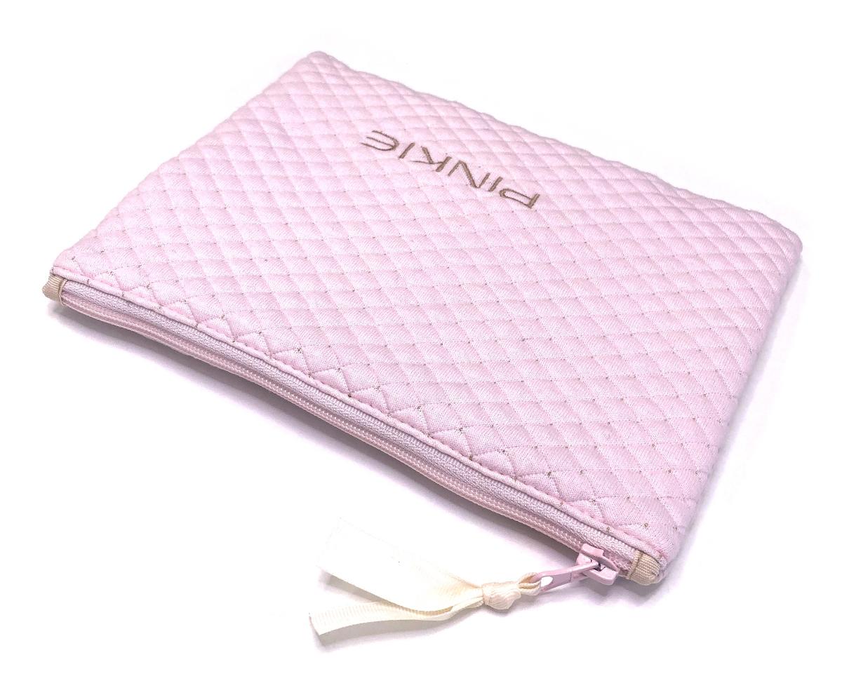 kliknutít zobrazíte maximální velikost obrázku kosmetická taštička Diamond Light Pink
