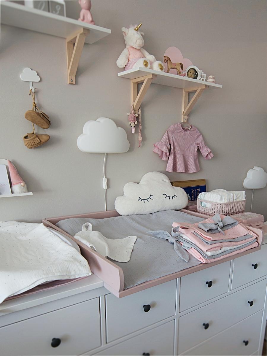 kliknutít zobrazíte maximální velikost obrázku letní deka Pinkie Muslin Light Pink