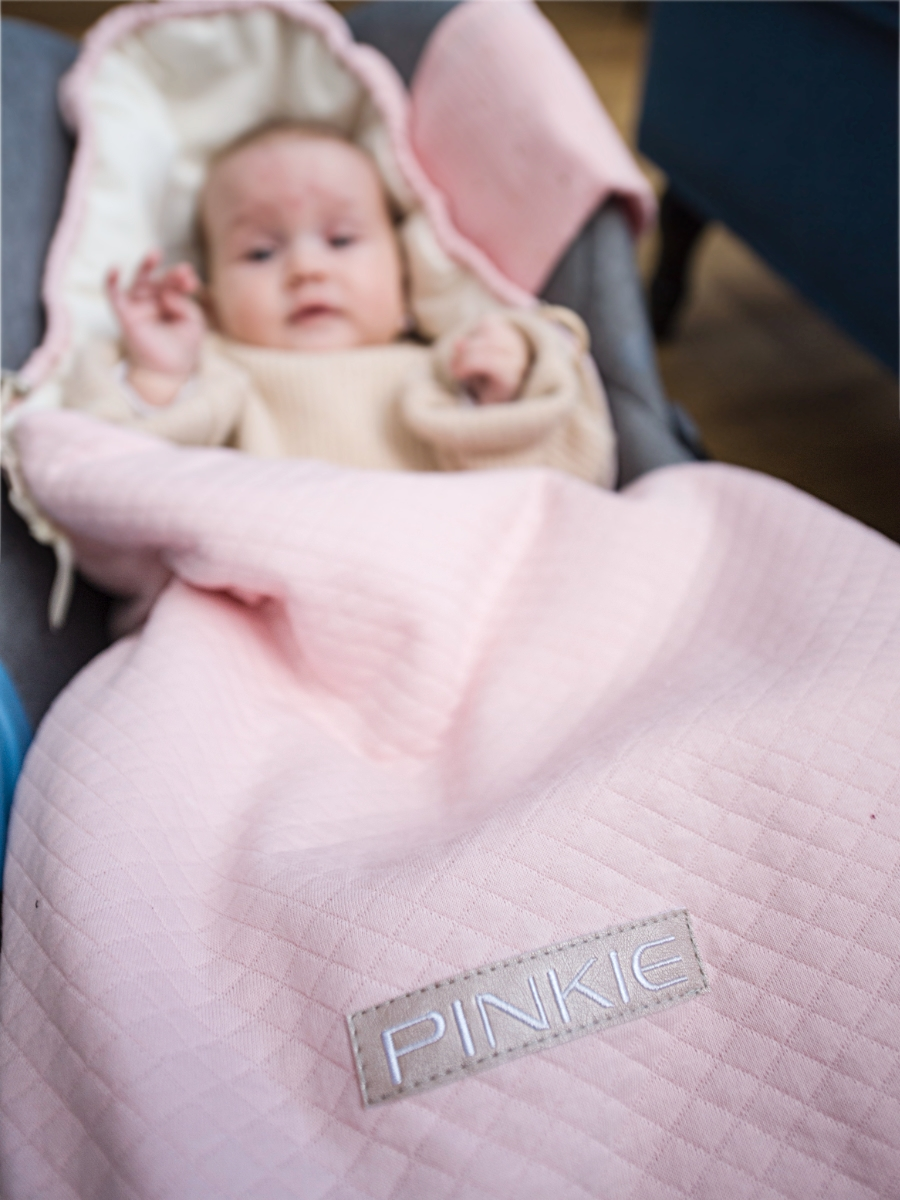 kliknutít zobrazíte maximální velikost obrázku fusak Diamond Light Pink BIO 0-12měsíců II.