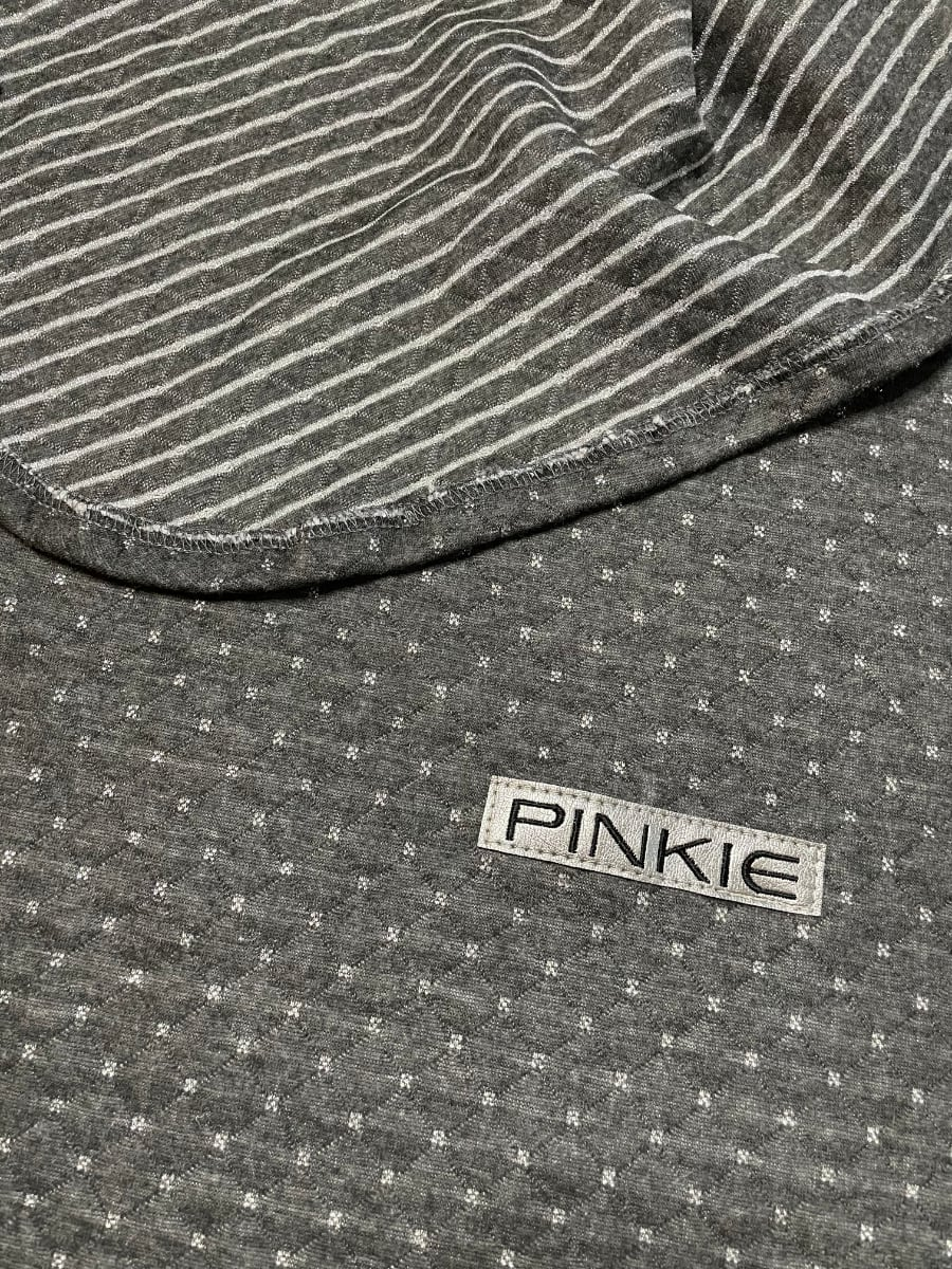 kliknutít zobrazíte maximální velikost obrázku deka Pinkie Diamond Dark Grey