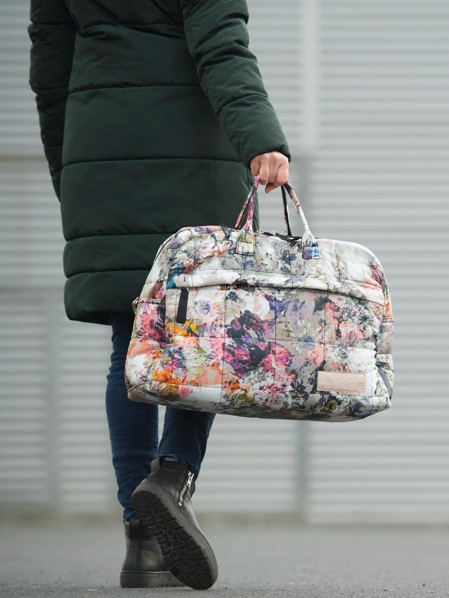 kliknutít zobrazíte maximální velikost obrázku cestovní taška Bugee Flower