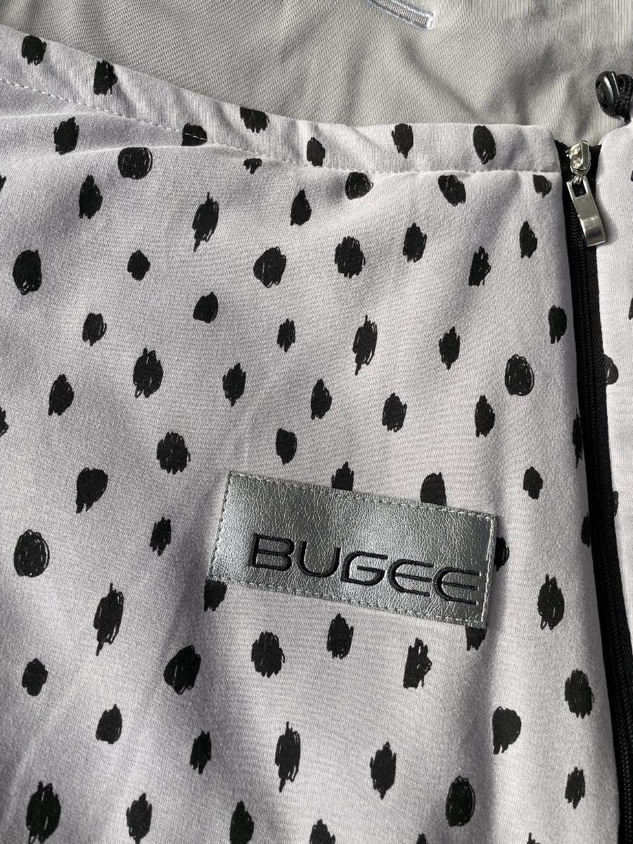 kliknutít zobrazíte maximální velikost obrázku fusak Bugee Soft Grey BIO-lehký