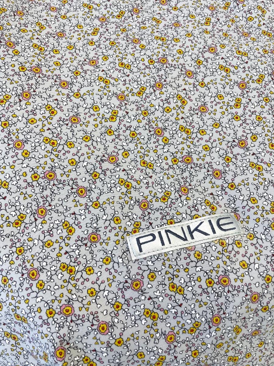 kliknutít zobrazíte maximální velikost obrázku fusak Sweet Poetry Grey BIO 0-12měsíců
