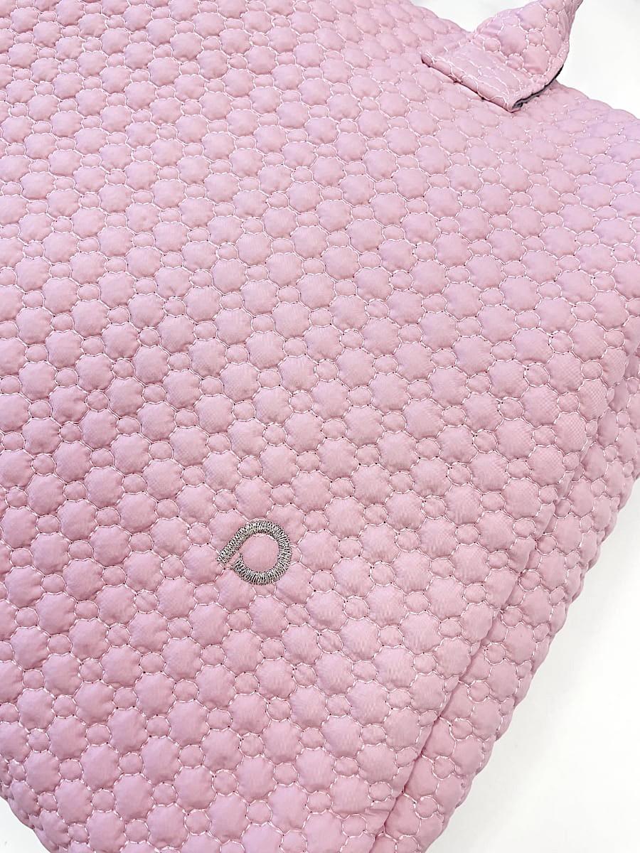 kliknutít zobrazíte maximální velikost obrázku kabela na kočárek Small Pink Comb XL