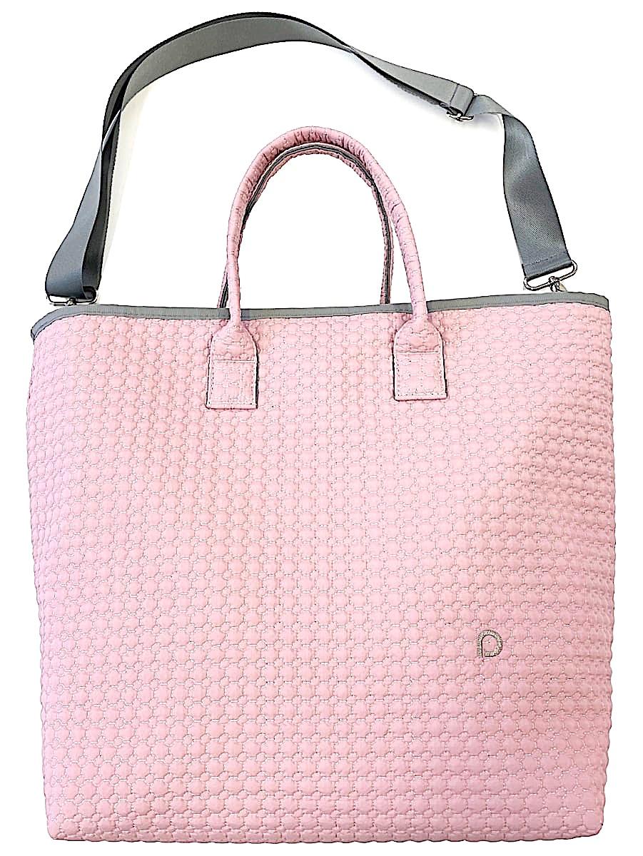 kliknutít zobrazíte maximální velikost obrázku univerzální taška Small Pink Comb