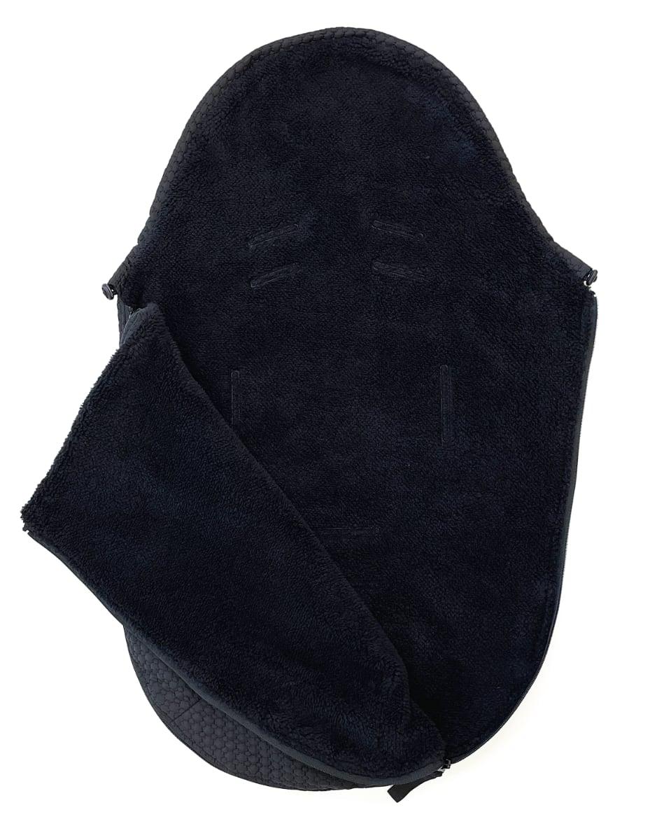 kliknutít zobrazíte maximální velikost obrázku fusak Small Black Comb 0-12měsíců