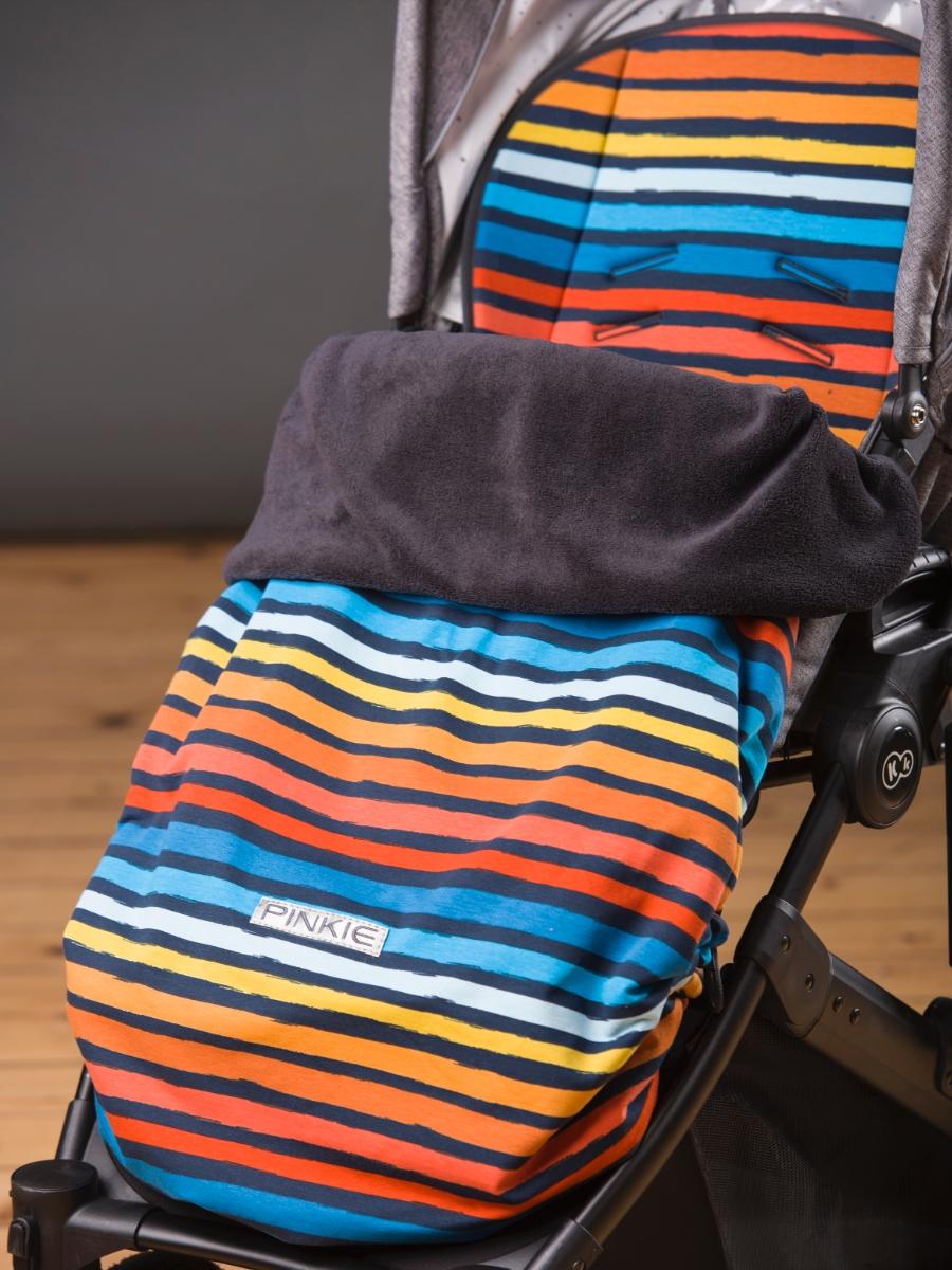 kliknutít zobrazíte maximální velikost obrázku deka se stahováním Pinkie Stripes