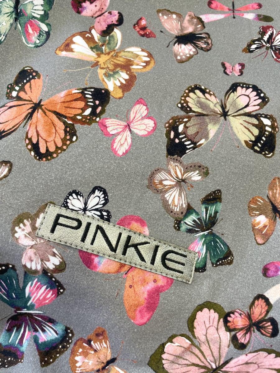 kliknutít zobrazíte maximální velikost obrázku fusak Butterfly Grey BIO-lehký