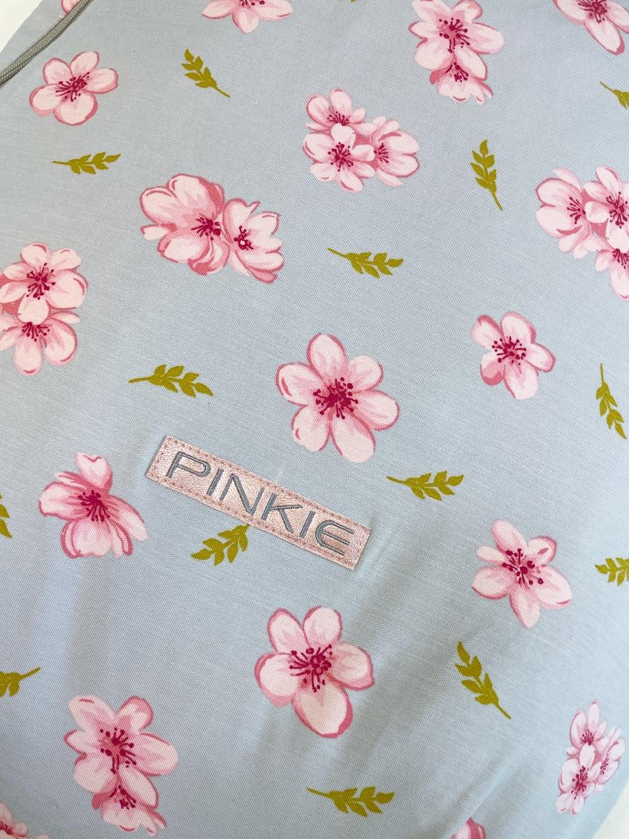 kliknutít zobrazíte maximální velikost obrázku fusak Pinkie Rose Garden-lehký