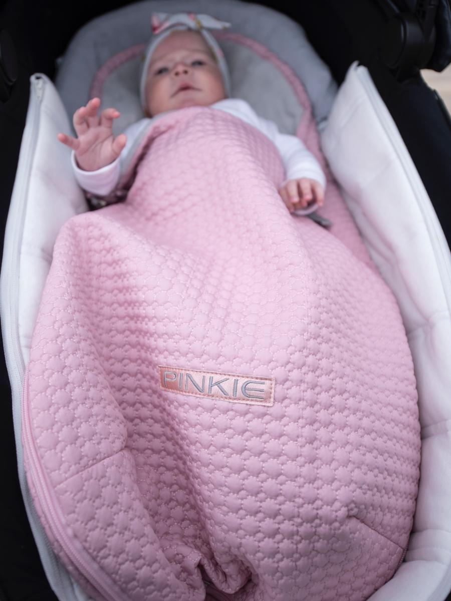 kliknutít zobrazíte maximální velikost obrázku fusak Small Pink Comb 0-12měsíců