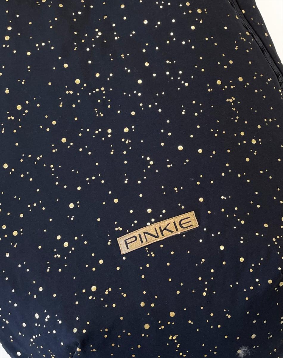 kliknutít zobrazíte maximální velikost obrázku fusak Shine Gold Black-lehký