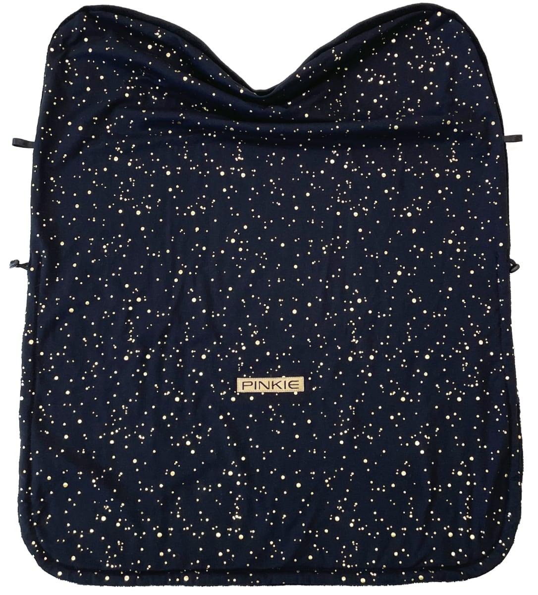 kliknutít zobrazíte maximální velikost obrázku deka se stahováním Shine Gold Black