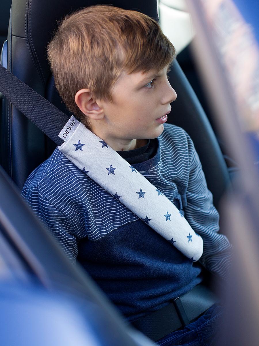 kliknutít zobrazíte maximální velikost obrázku ochrana na pás do auta Soft Green
